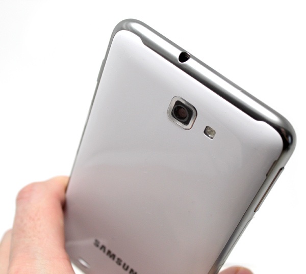 samsung note camera
