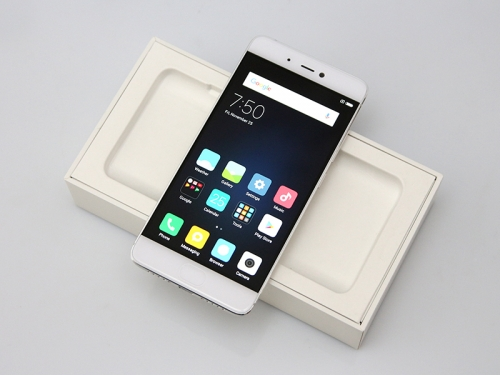 Xiaomi Mi5s reviewed