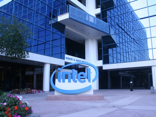 Analysis: Intel in udder confusion