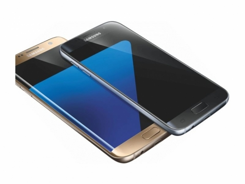 Samsung S7 grows in popularity – in Korea