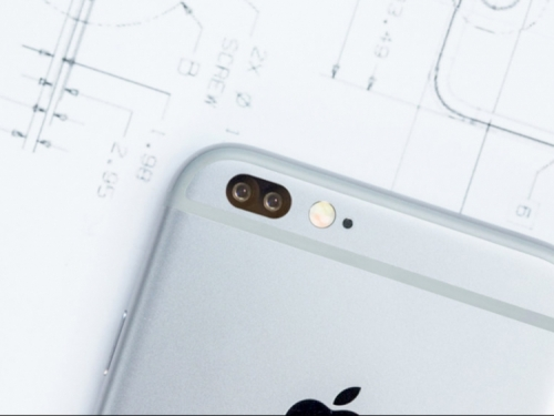 Apple iPhone production forecast drops from 84 to 74 million