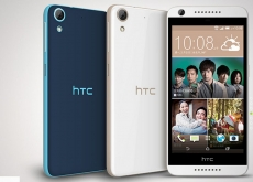 HTC launches Desire 626 in Taiwan
