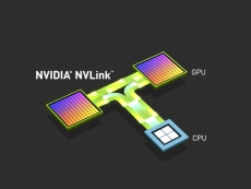 Nvidia NVLINK 2.0 arrives in IBM servers next year