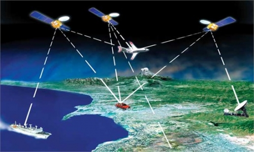 China using Beidou to track people