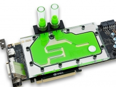 EK Water Blocks announces new GTX Titan X water block