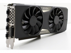 EVGA GTX 980 Ti Superclocked+ reviewed