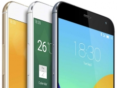 Alibaba invests $590m in Meizu