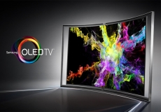 Samsung makes 95 per cent of OLED market