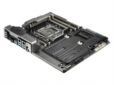 Asus TUF Sabertooth X99 mobo up for pre-order in UK