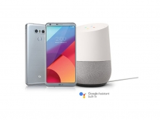 LG gives free Google Home with LG G6 in the US