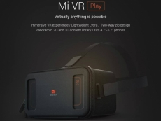 Xiaomi VR Play preorders for $28.99
