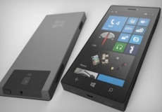 Microsoft Surface phone rumours
