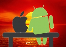 Jobs Mob denies Android swap rumour
