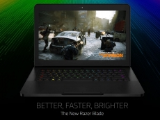 Razer announces the new Blade 2016 Edition notebook