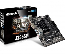 ASROCK releases some rather nice Apollo Lake boards