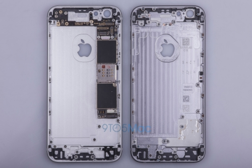iPhone 6S to looks nearly identical to 6