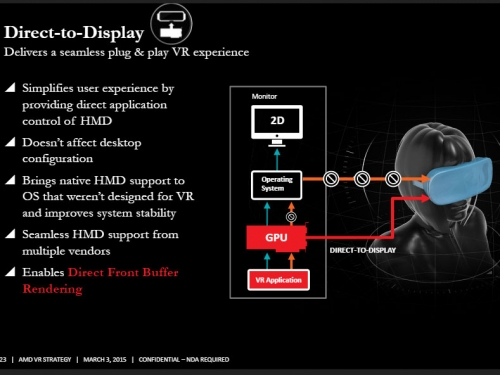 AMD LiquidVR to deliver new virtual reality capabilities