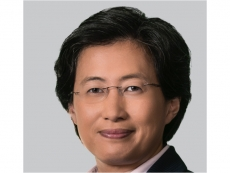 AMD is on the up