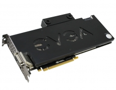 EVGA Titan X SuperClocked and Hydro Copper detailed