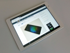 Intel Atom x5-Z8500 reviewed in Teclast X98 Pro tablet