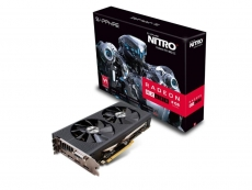 Sapphire officially unveils RX 480 Nitro+ graphics cards