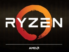 AMD Ryzen ES CPU spotted running at 3.6/3.9GHz at CES 2017