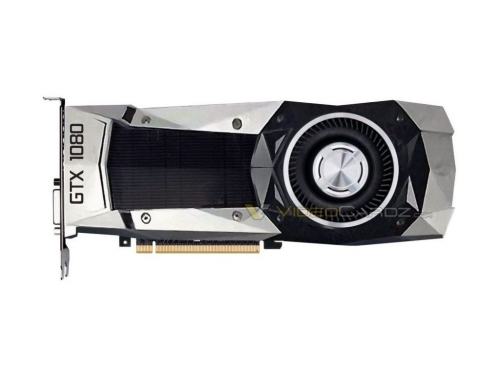 Alleged Nvidia Geforce GTX 1080 benchmarks spotted