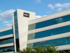 AMD sues over stolen patents
