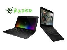 Razer updates its Blade notebooks