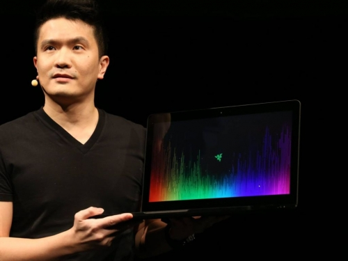 Razer unveils a new Blade Pro gaming notebook