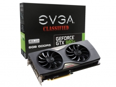 EVGA announces new GTX 980 Ti Classified ACX 2.0+