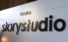 Oculus launches Story Studio