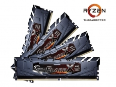 G.Skill unveils Threadripper-ready DDR4 memory kits