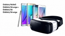 Samsung VR seems a little cheap