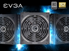 EVGA announces new SuperNOVA P2 Series PSUs