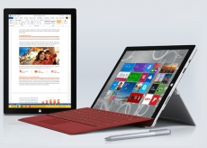 Microsoft fixes Haswell based Surface Pro 3
