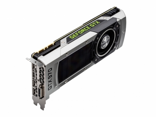 Jen-Hsun speaks about GeForce GTX 970 issue