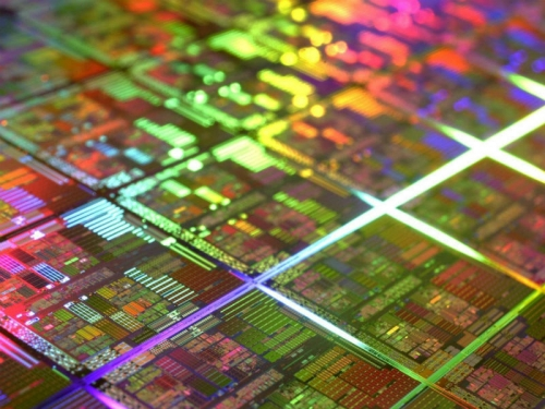 Nvidia reportedly spreading orders between TSMC and Samsung