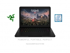 Razer Blade notebook gets a couple of updates