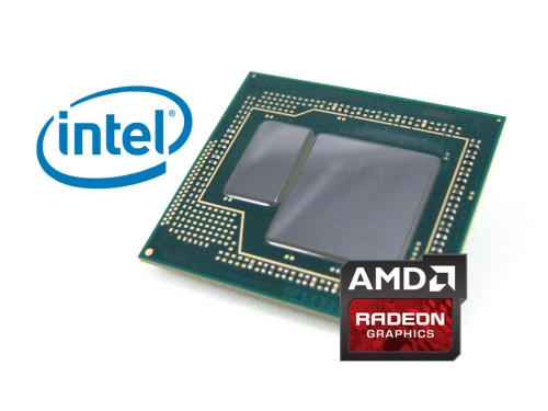 Future Intel CPUs might have AMD graphics