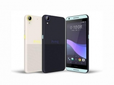 HTC releases phone with three-year-old chip