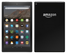 Amazon Improved the Fire Tablets