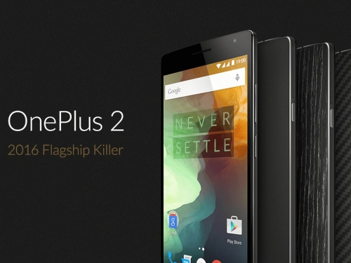 OnePlus 2 gets a permanent price cut